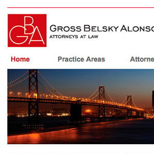 Gross Belsky Alonso LLP
