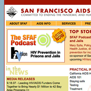San Francisco AIDS Foundation